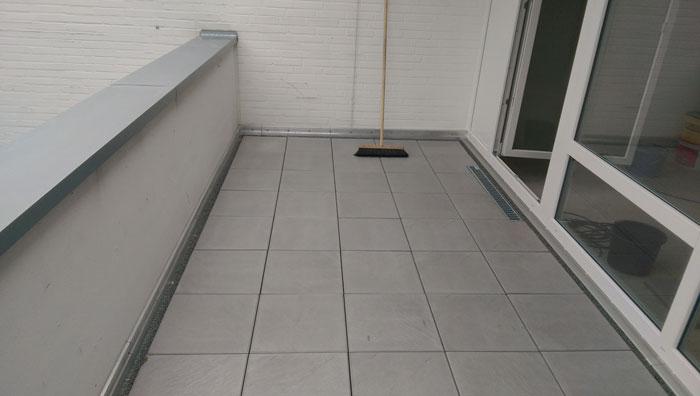 Balkonbelag Betonplatten markus wegner ihr dachdeckermeister aus bergisch gladbach